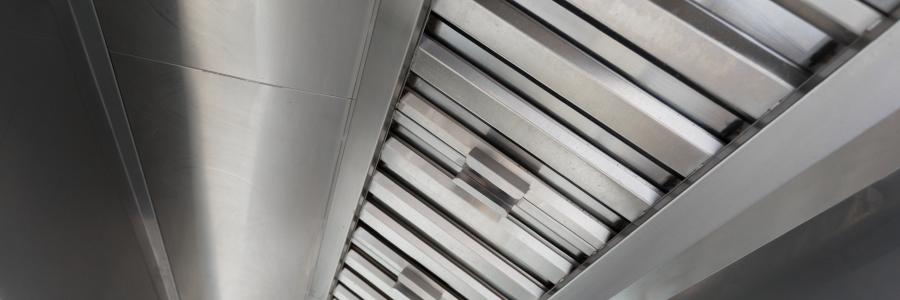 Specialty Ventilation